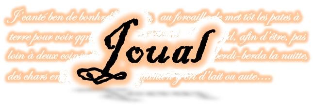 Joual