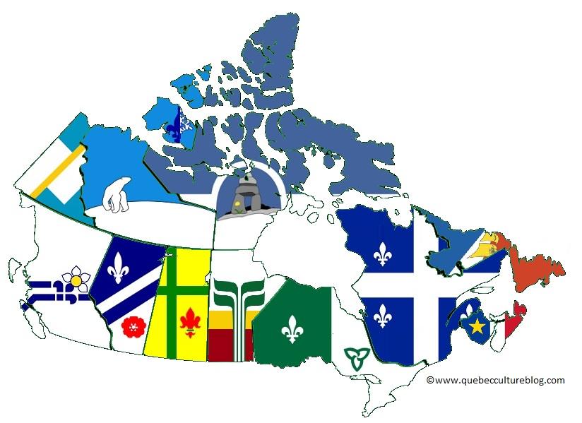Francophonie 171 Quebec Culture Blog