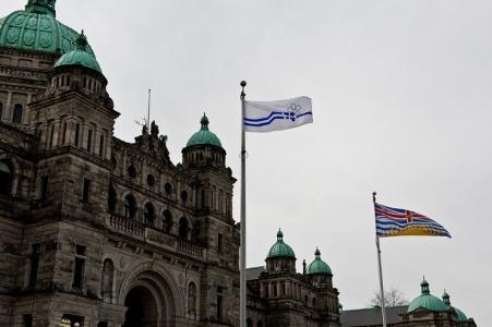 B.C. Francophone Day